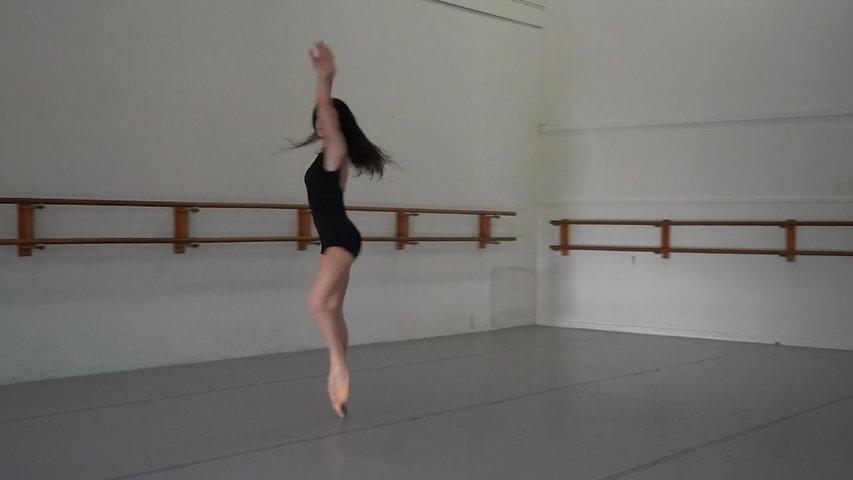 Dance Reel-2020
