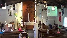 05-09-2021 Sermon