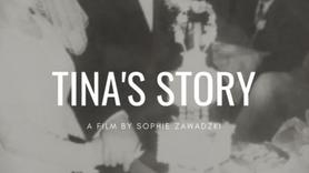 Tina's Story