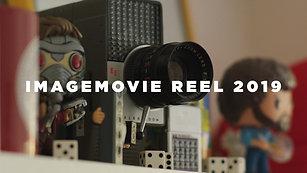 Imagemovie Reel