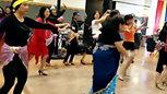 Merdeka Bollywood Dance