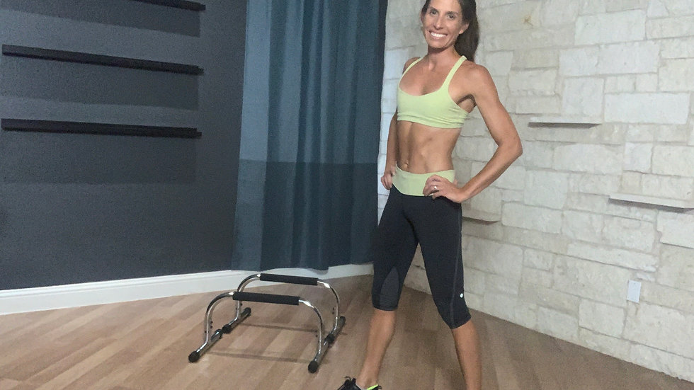 Free Workout Videos with Brook