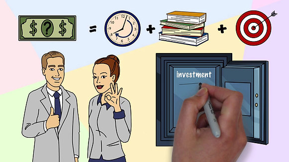 What can a financial planner do for you?