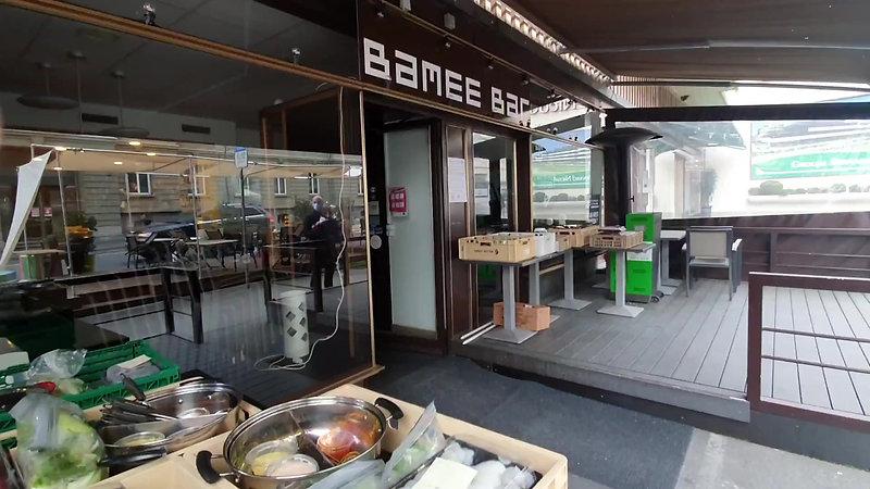 Bamee bar