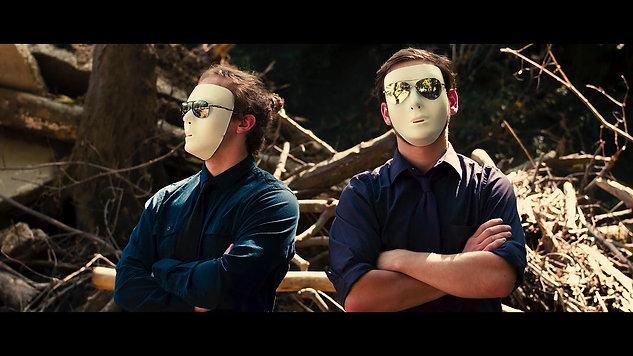 Neverdawn   Cut and Run (Official Music Video)