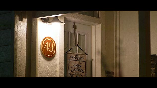 """""""Apartment 49"""" (2017)   Horror Short Film"""