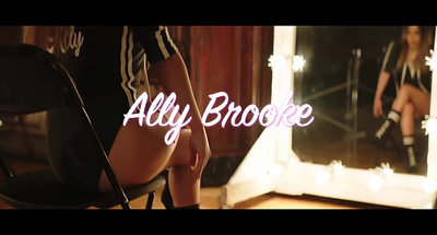 Ally Brooke Shares Her Feels