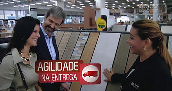 Iza Cardoso - Comercial Santa Cruz Acabametos