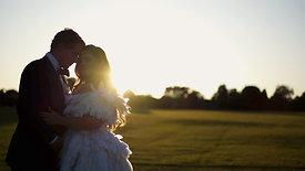 ELEGANT COUNTRYSIDE WEDDING AT CORNBURY PARK
