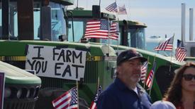 American Grown: My Job Depends on AG - Klamath Water Wars Trailer