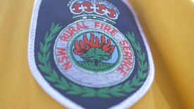 RURAL FIRE SERVICE GET READY