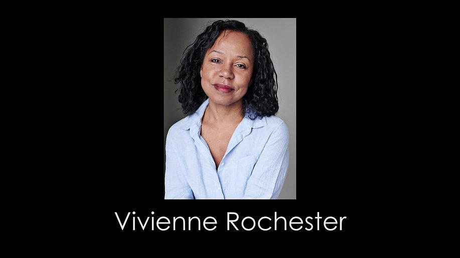 Vivienne Rochester Showreel