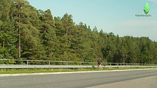 Sykkeltur til Sørlandssenteret