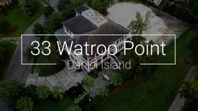 33 Watroo Point