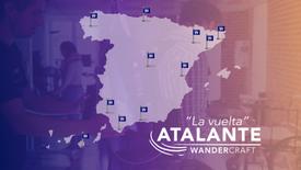 """""""La Vuelta"""" Atalante"""