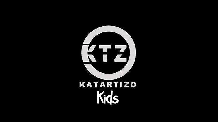 Katartizo Kids
