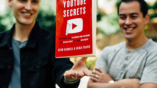 Youtube Secrets Parallax