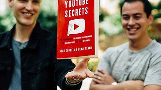 Youtube Secrets Parallax