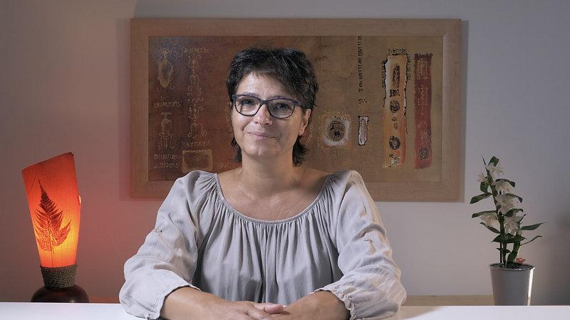 Sandrine FLANDIN