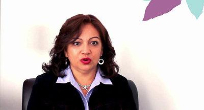 María Elena Salazar