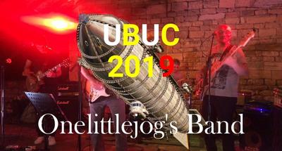 UBUC 2019 Onelittlejog's Band Medley