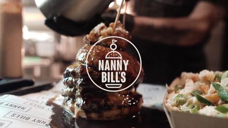 NANNY BILLS BURGER VIDEO