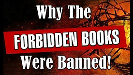 YOU WON'T BELIEVE WHY THEY BANNED THESE 3 LOST BOOKS OF THE BIBLE! (EVERYTHING REVEALED)