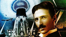 NIKOLA TESLA: WHAT IS THE UNIVERSE?  IF I HADN'T SEEN THIS I WOULD STILL ΒΕLΙEVE WHAT IS ΤΑUGHT!