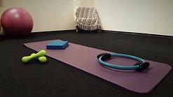 Short arm workout