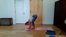5.13.20 Stretch