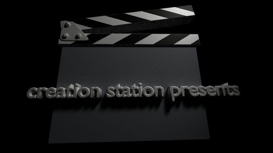 Creation Station Presents
