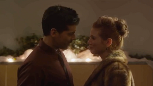 Director Reel: Romantic Dramedy