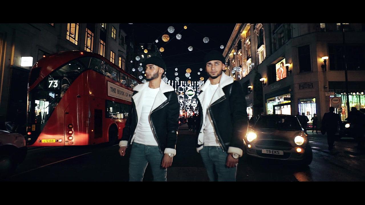 Khan Twinz Promotional Video