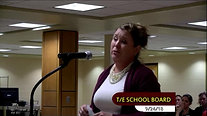 TESD School Board Meeting, September 24, 2018