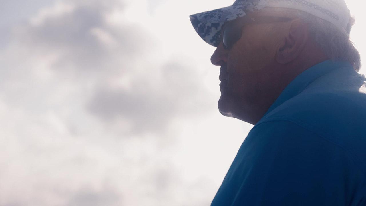 Tsunami: Jerry Gomber Profile