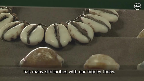 Absa Money Museum