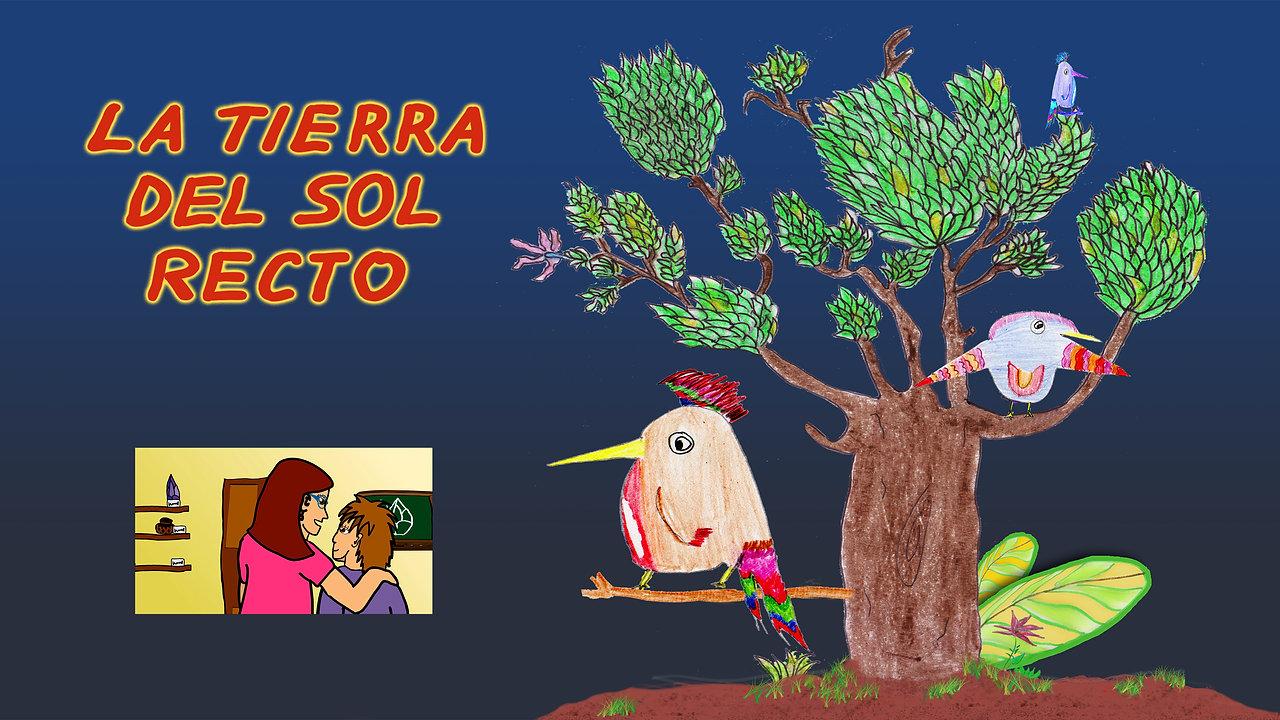LA TIERRA DEL SOL RECTO · Demo