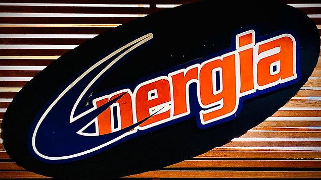 Energia Av. Brasil