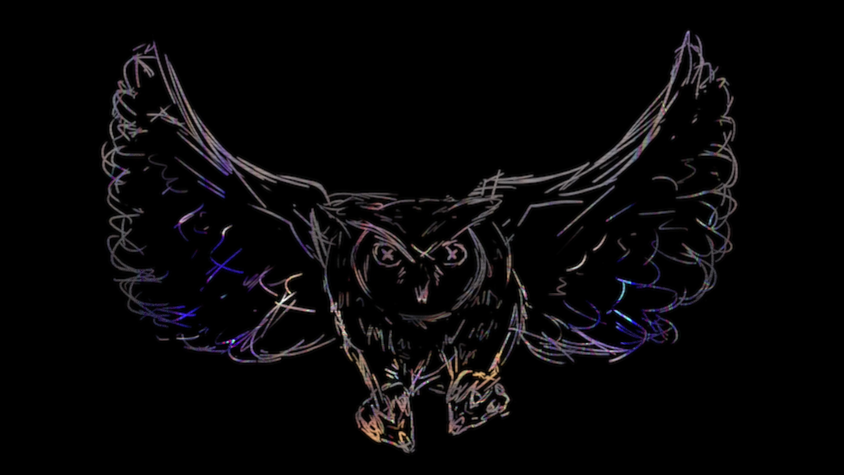 New Release! The NightOwl Sessions