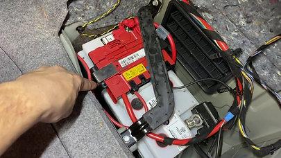 Battery ACI Frederick, MD 21701