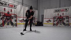 Day 6 - Hockey Skills