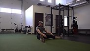 Day 11 - Strength & Conditioning