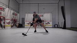 Day 1 - Hockey Skills