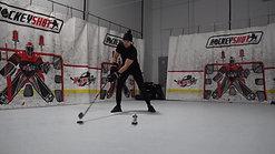 Day 5 - Hockey Skills
