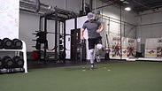 Day 9 - Strength & Conditioning