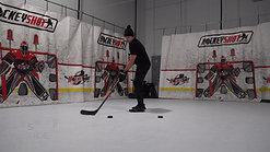 Day 4 - Hockey Skills