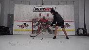 Day 8 - Hockey Skills