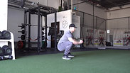 Day 13 - Strength & Conditioning