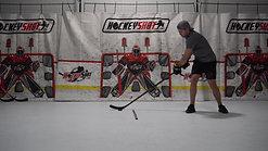 Day 3 - Hockey Skills