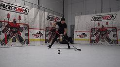 Day 7 - Hockey Skills